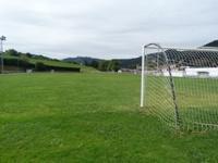 Matzada futbol zelaia